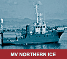MV Northern Ice